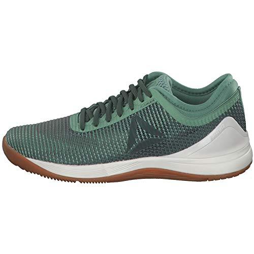 Shoes Green Industrial Industrial Green Green Green Gum Fitness Chalk Women's Chalk Nano 0 Gum Chalk Reebok 8 Crossfit Chalk Green Y8xn0