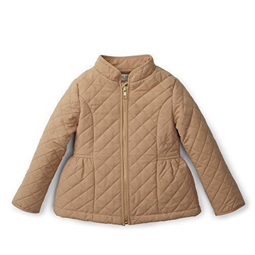 Quilted Girls Jacket - 2