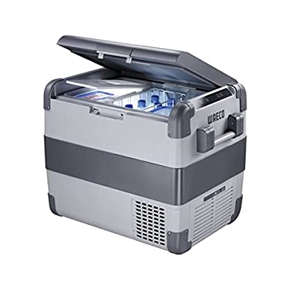 Amazon.es: Waeco CoolFreeze CFX65DZ Nevera de Compresor, 53 litros ...