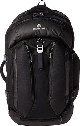 Eagle Creek Unisex Global Companion Travel Packs 65L Black One Size by Eagle Creek