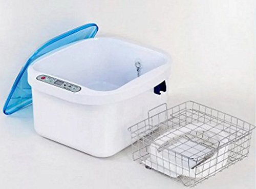 12.8L Home Use Ultrasonic Ozone Vegetable Fruit Sterilizer Cleaner Washer Health by Sololife US STOCK by Sololife (Image #3)'