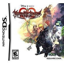 Kingdom Hearts 358/2 Days for Nintendo DS