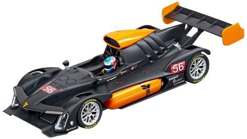 Carrera Evolution - 20027448 - Voiture De Circuit - Greengt H2
