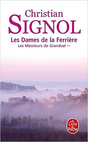 Amazon Fr Les Dames De La Ferriere Tome 2 Les Messieurs