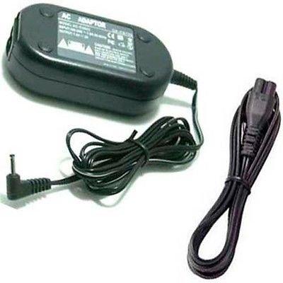 AC Adapter for Panasonic DMC-FZ7EFK ac, Panasonic DMC-FZ7EFS ac, Panasonic DMC-FZ7EGK ac, Panasonic DMC-FZ7EGS ac, Panasonic DMC-FZ7GK Dmw Ac7 Ac Adapter