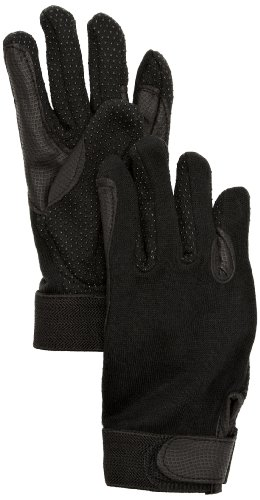 SSG Fleece Lined Gripper Gloves Large