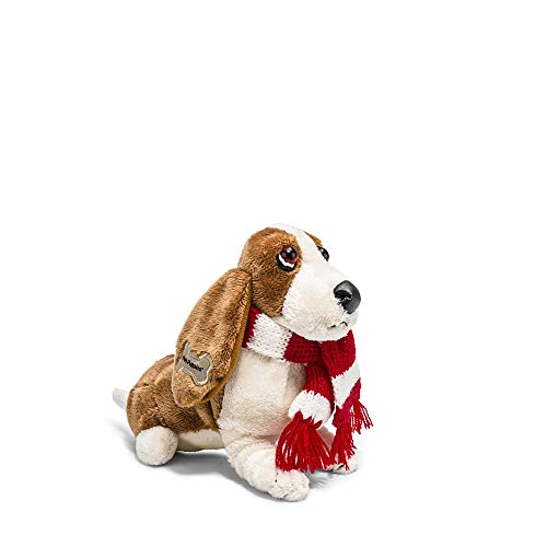 Hush Puppies Plush Dog N/A One Size Multi