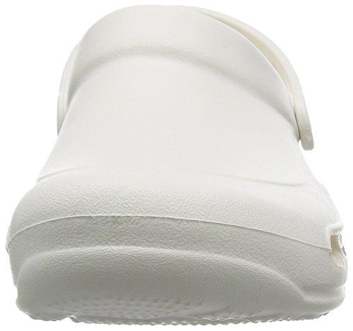 Crocs Spesialist Vent Kjøkken Sko, Hvite, 9 M Oss