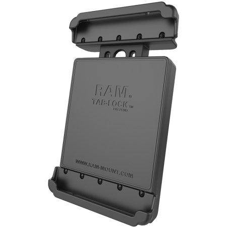 RAM RAM-HOL-TABL24U RAM- Unpackaged RAM Tab-Lock Samsung Tab 4 8.4'' 0LKR1 by RAM MOUNTS