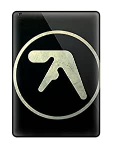 New Ipad Air Case Cover Casing(aphex Twin)