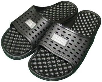 DormCo Anti Slip Men's Shower Sandals