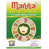 Manna Health Mix With Essential Amino Acids 500Gms