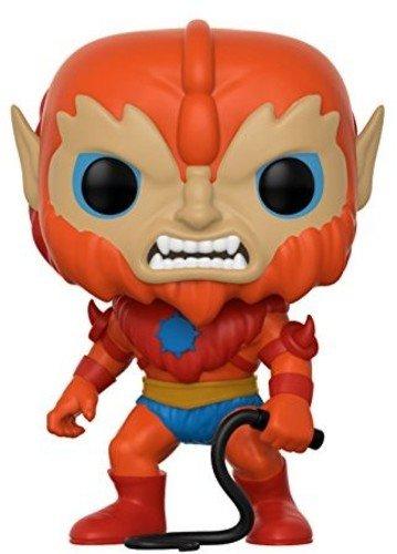 Funko Pop! Masters of the Universe - MOTU - He- Man - Beast Man