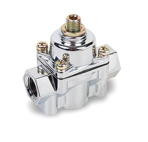 (NOS 80000103 4.5-9 PSI Fuel Pressure Regulator)