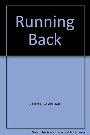 book cover of Running Back
