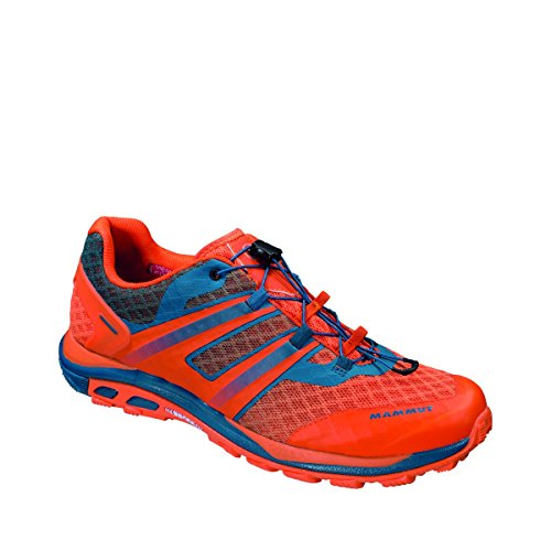 Mammut MTR 141 Pro Low Men (Trail Running) dark orange-dark pacific