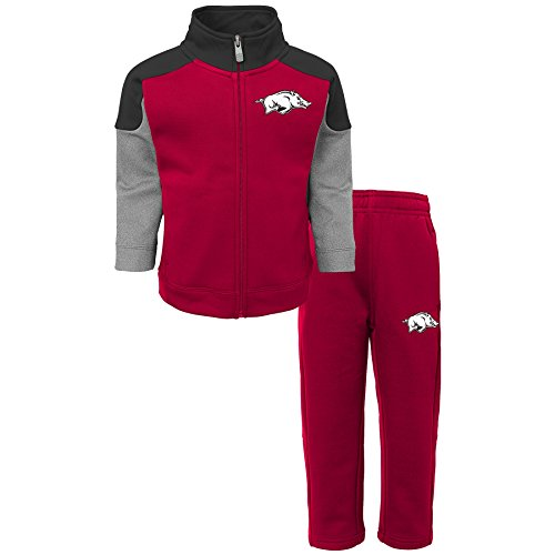 NCAA Arkansas Razorbacks Children Boys