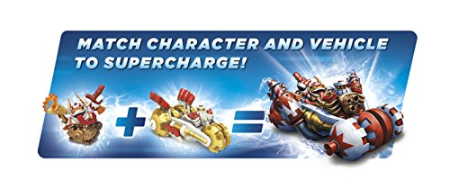 Skylanders SuperChargers: Racing Land Pack by Activision (Image #8)