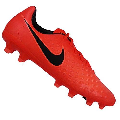 015 De Nike Chaussures Pour Homme Noir Football 844411 Orange F45wn5q7x