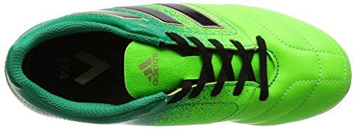 fluo adidas FxG J vert Vert 17 Football Garçon de Ace 4 Chaussures pwpvr