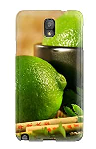 LindaOlgaa Scratch-free Phone Case For Galaxy Note 3- Retail Packaging - Computer