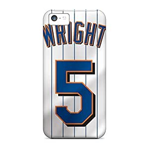 LastMemory Awesome Case Cover Compatible With Iphone 5c - Player Jerseys