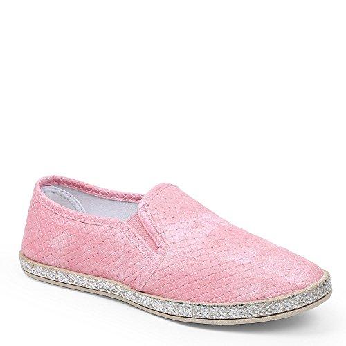 Ideal Slip on Ideal Tress Ideal Tress on Shoes Slip Shoes RIOqtn5x