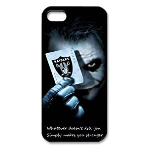 Diy Phone Custom Design The NFL Team Denver Broncos Case Cover For Iphone 4/4S Cover Personality Phone Cases Covers
