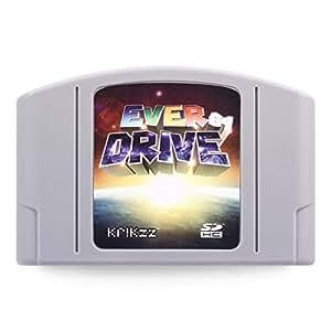 EverDrive 64 v2.5