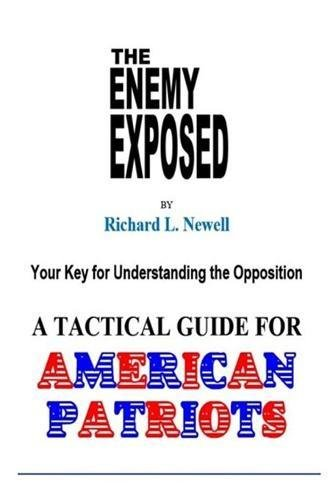 The Enemy Exposed pdf epub