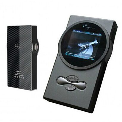 Cayin N6 DSD High Resolution Digital Audio Player 40 GB with