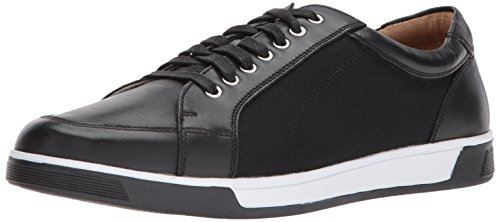 Cole Haan Men's Vartan Sport Oxford Canvas Sneaker