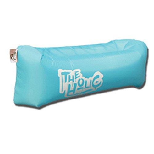 Air Bed Air Sofa The Holic Ocean Waterproof Bag 10ml / Air Mattresses / Camping / Outdoor / Camping Bed / Air Matt (Sky Blue) by The Holic Air