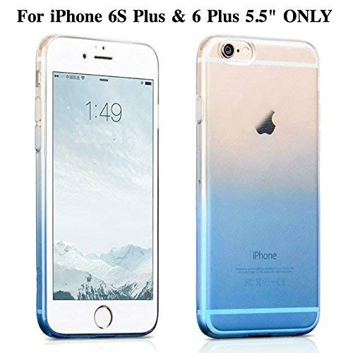 economico per lo sconto 19e6c eeda5 Egotude® iPhone 6S Plus 5.5