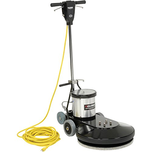 floor burnisher - 7