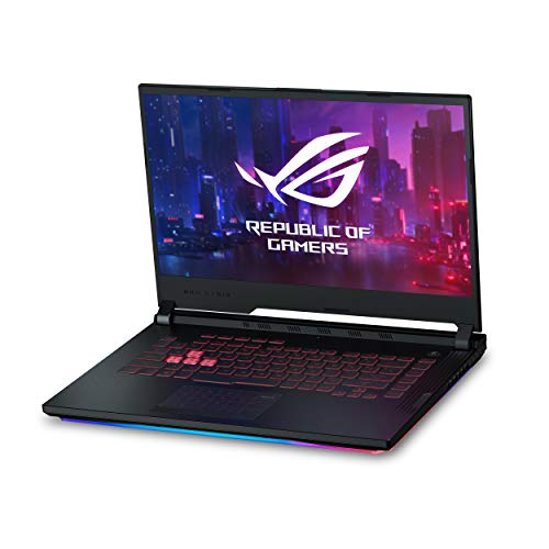 Asus ROG Strix G Gaming Laptop, 15.6