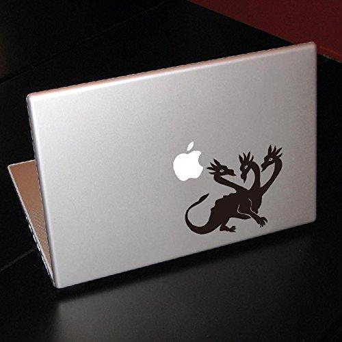 Amazon Com Dragon Vinyl Decal Sticker Dragon Laptop Decoration For