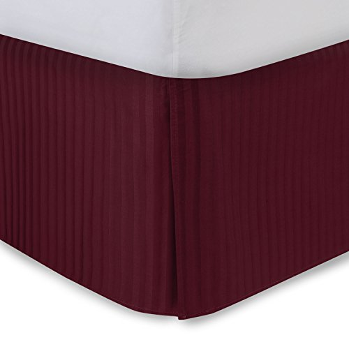 - Harmony Lane Tailored Bedskirt with 14