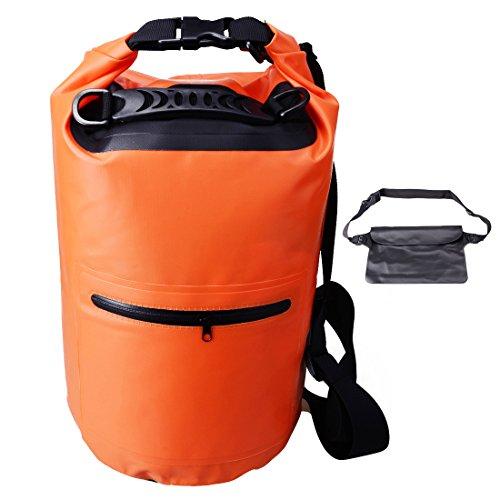 Waterproof Zipper Closure - 7