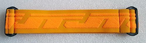 Jt Goggle Strap Spectra (JT Paintball Spectra Proflex Proshield Goggle Strap Whipper Snapper Orange)