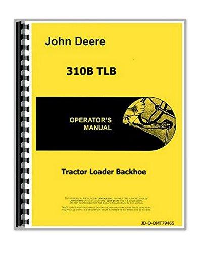 John Deere Tractor Data - 9
