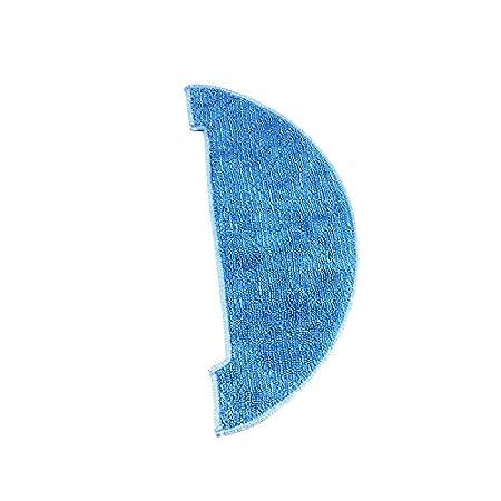 Deasengmins Ilife T4 A4 Cepillo Lateral y Conjunto de Filtro ...