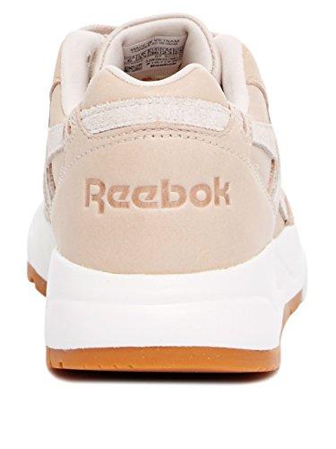 Rosa Baskets Rouge Femme Pour Reebok Rose xI1qId