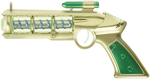 Retro Space Gun (Schylling Cosmic Shock Phaser Light)