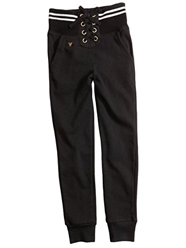 GUESS Kids Big Girl Cropped Joggers (7-16)