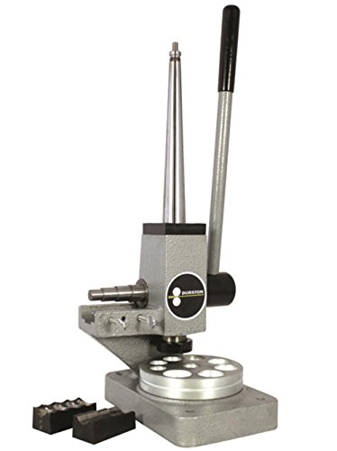 Durston Ring Stretcher, Reducer and Bender with 2 Dies