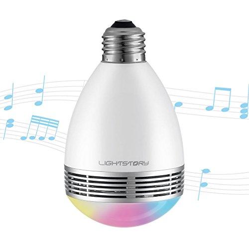 lumen led color smart bulb - 4
