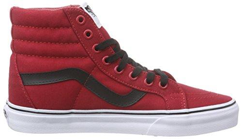 417ab14c41 Vans Unisex Sk8-Hi Slim Women s Skate Shoe - Buy Online in UAE ...