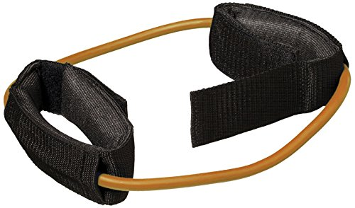 Tubing Cuff (CanDo 10-5767 Exercise Tubing with Cuff Exerciser, 35
