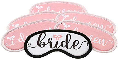 Bachelorette Games Microfiber Bride Sleep product image